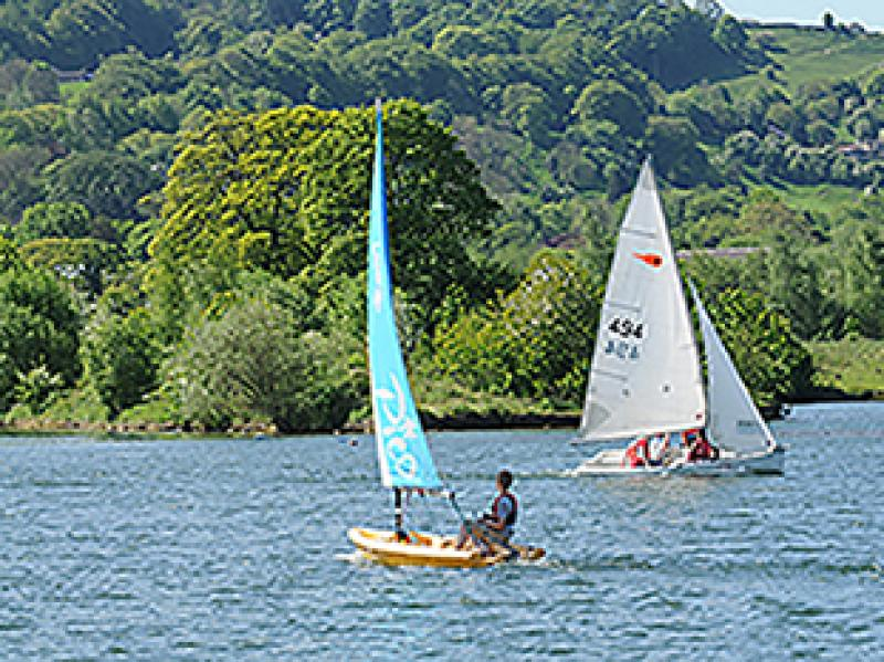 Otley Sailing Club